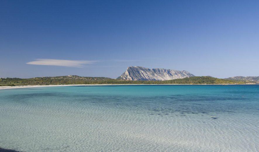 San Teodoro, 12 perle di spiagge nel Mediterraneo