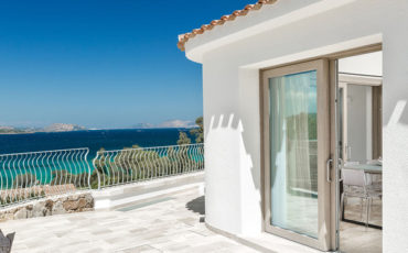 Villa Astrea Blu